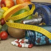 Gewichtskontrolle mit Simon Hofer