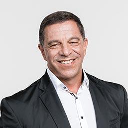 Coach Simon Hofer